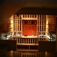 Custom Wine Cellars Naperville Illinois with lighting