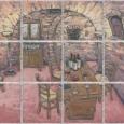 Tasting Room at Icardi by Leslie Alexander