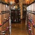 Commercial Wine Racks Isle View Bistro-de-la-reine LouisianaV