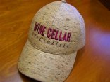 #CCWCS Wine Cellar Specialists Logo on Front and web address on the back