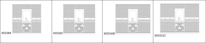 Kessick Estate Design