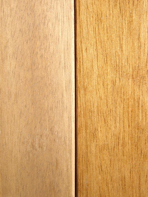 Mahogany Wood Color Variations ~ Color samples