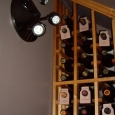 Wine Cellar Lighting LEDs
