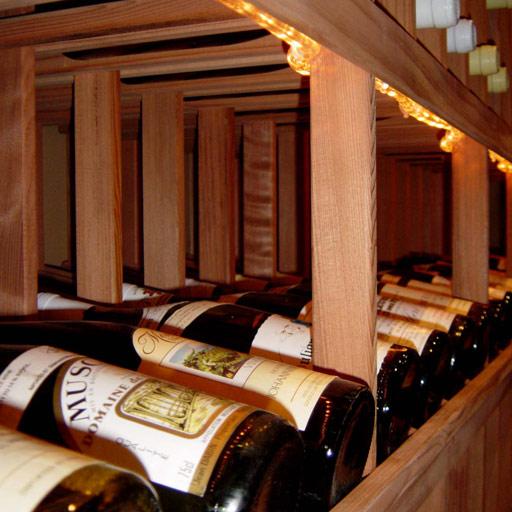 new custom wine cellars chicago illinois palos heights. Black Bedroom Furniture Sets. Home Design Ideas