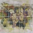 Golden Grapes by Erin Dertner