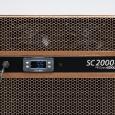 SC 2000i Front