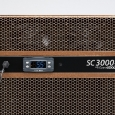 SC3000i Front