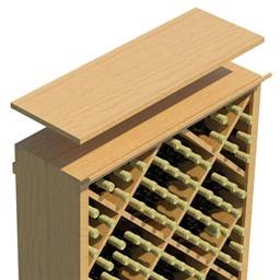 Traditional Series Wine Racks