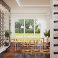 Residential Example 3D Rendering