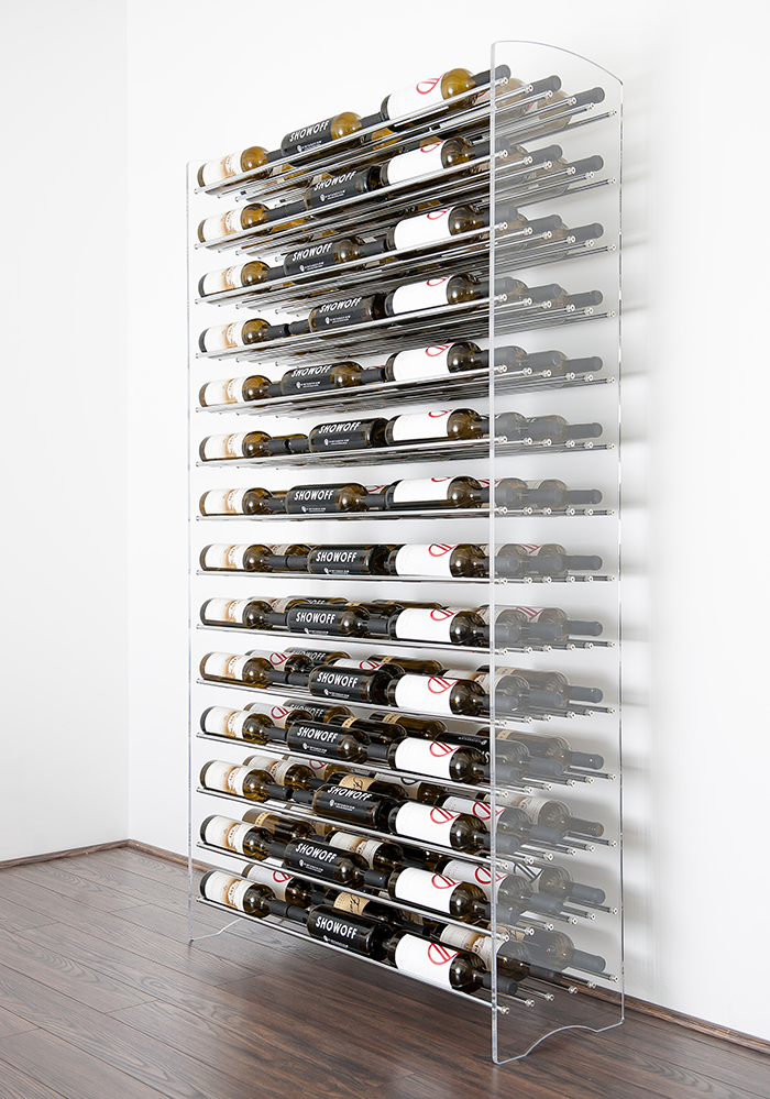 Metal Wine Racks