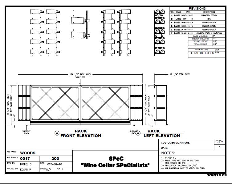 custom wine cellars memphis tennessee  u2013 woods