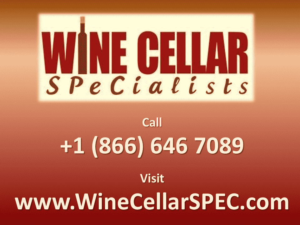 Contact Wine Cellar Specialists Master Builders