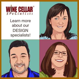 Custom Wine Cellar Design Experts Dallas, Tampa, Chicago