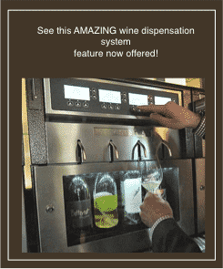 Custom Wine Cellar Dispensation in Chicago