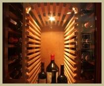 Design for Wine Cellars