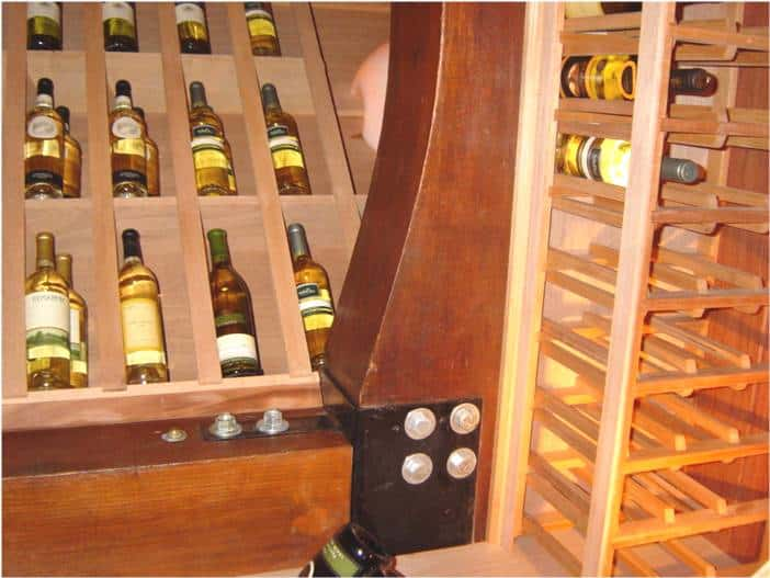 Choose the Right Wine Racks for Your Wine Cellar