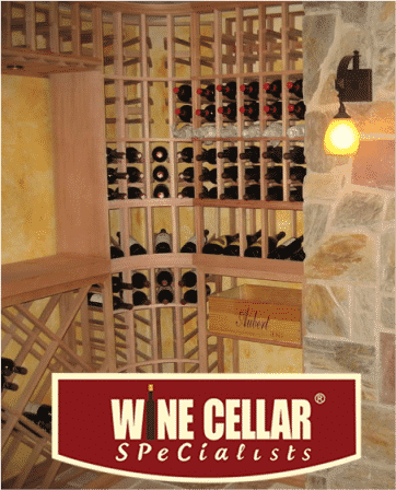 Wine Cellar Specialists Master Builders of Wine Storage Rooms Texas