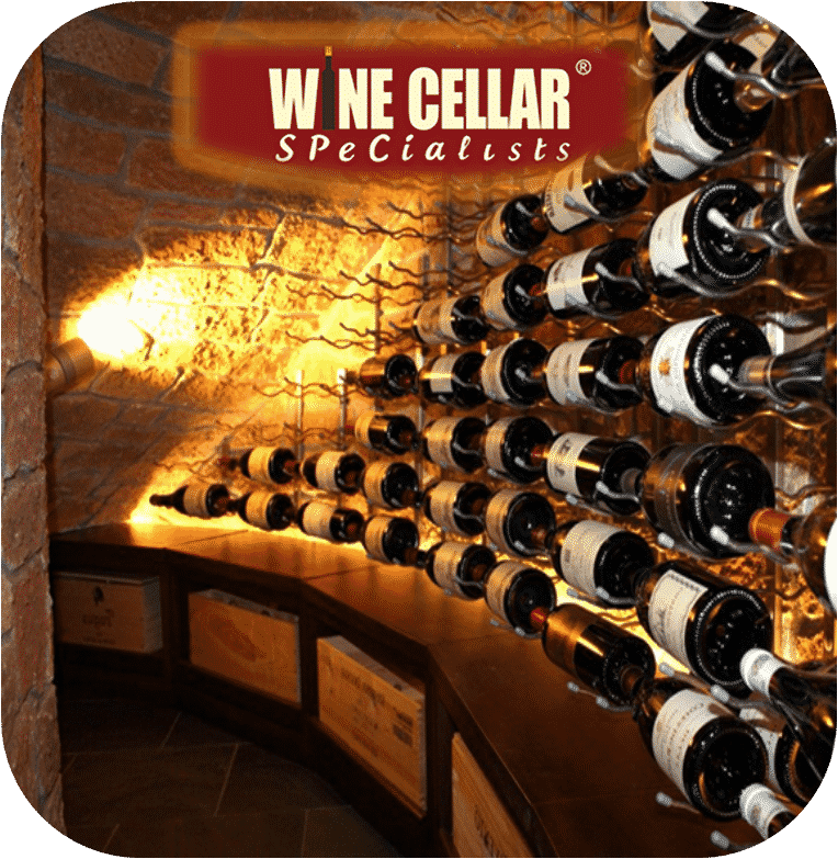 Wine Cellar Specialists Texas