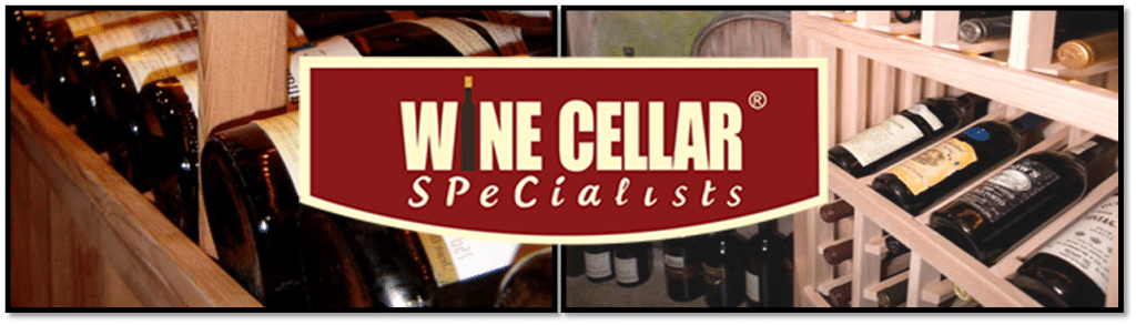 Wine Cellar Specialists - Wine Cellar Builder in Chicago