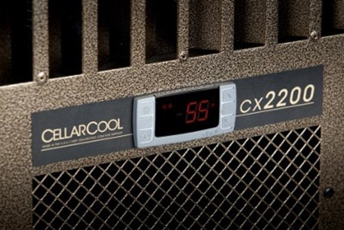 Wine Cooling Unit Digital Controller