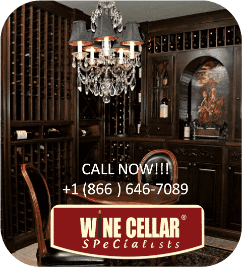Wine Cellar Specialists master builder