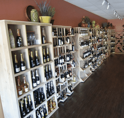 Commercial Wine Cellar Racks Texas