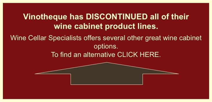 Vintheque Discontinued