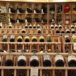 Commercial Wine Racks New Jersey Enhance Sales