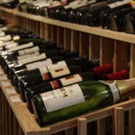 Commercial Wine Racks New Jersey Enhance Sales of Select Wines