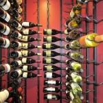 Dallas Texas Wine Cellar Closet Conversion