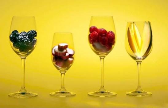 Non-Grape-Based Wines