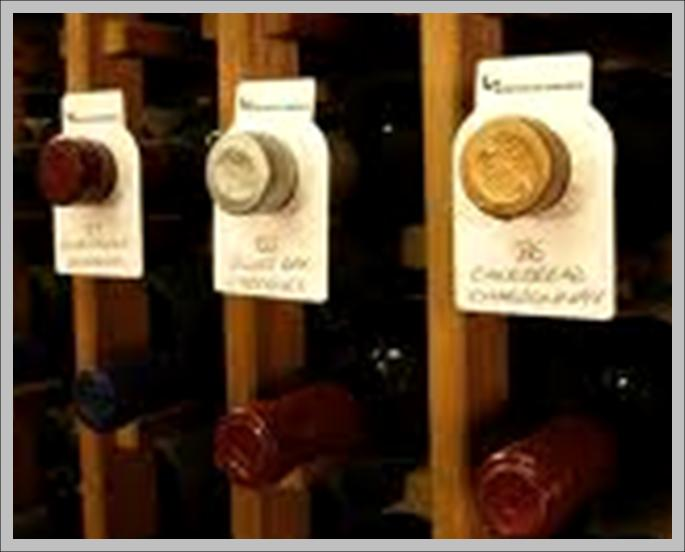 Categorizing Wine Bottles with DescriptionTtags