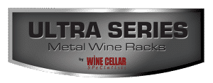 Ultra Series Wine Racks by Wine Cellar Specialists