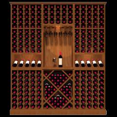 Kessick Wine Racks - Estate Modular Wine Racks