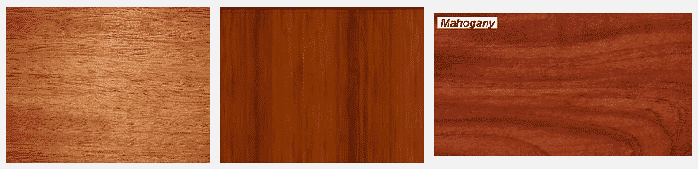 Mahogany Wood Specie for Wooden Wine Racks