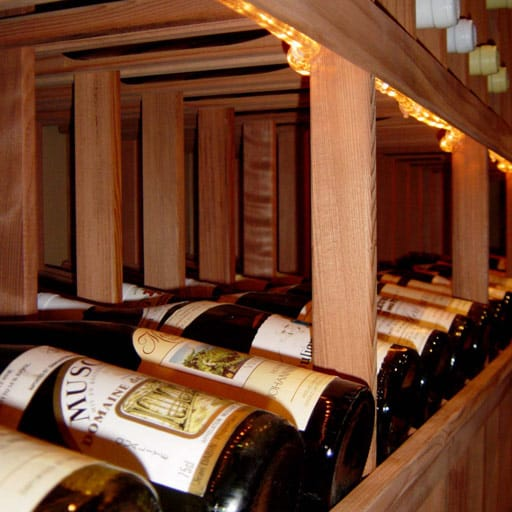 Wine Racks - Wine Cellar Accessories