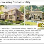 CharityWorks GreenHouse Custom Wine Cellars McLean Virginia Builders