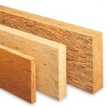 Laminated Veneer Lumber for Wine Cellar Doors