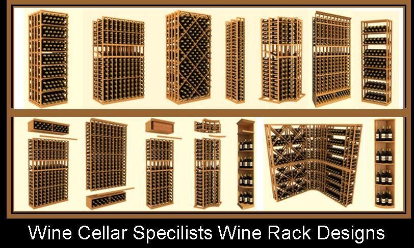 Blog | Wine Cellar Specialists