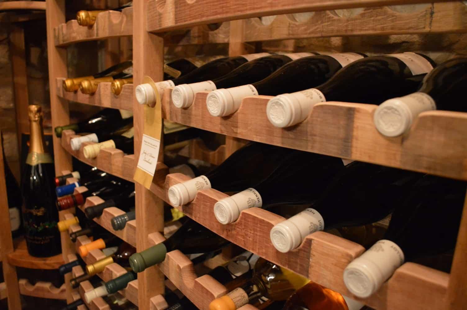 Custom Wine Cellars Florida Wine