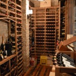 Unusual Florida Wine Cellars Construction Product Presents the Wine Bottles Cork First