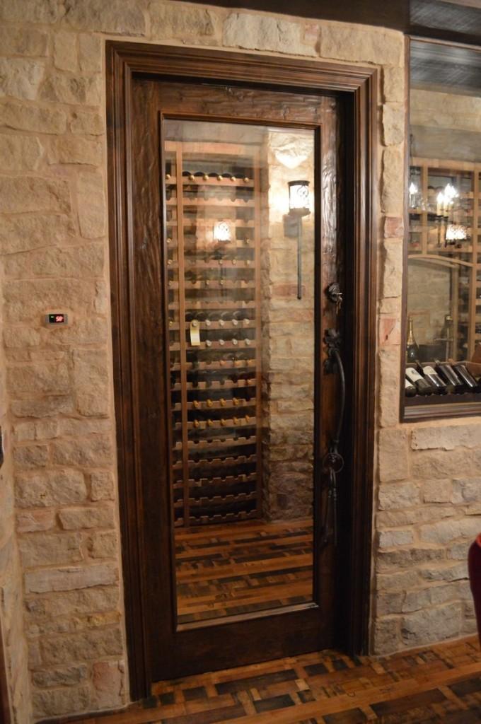 CellarPro Ductless Split Wine Cellar Refrigeration Versatility