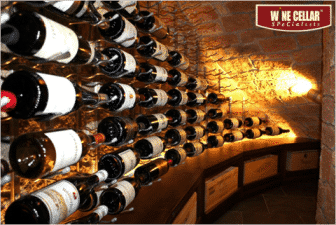 Wine Cellar Master Builder in Dallas, San Antonio, and Chicago