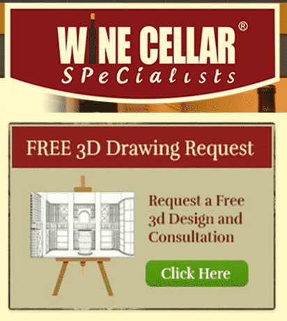 Request a FREE consultation and 3D wine cellar design!