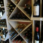 Wine Down Solid X Bin