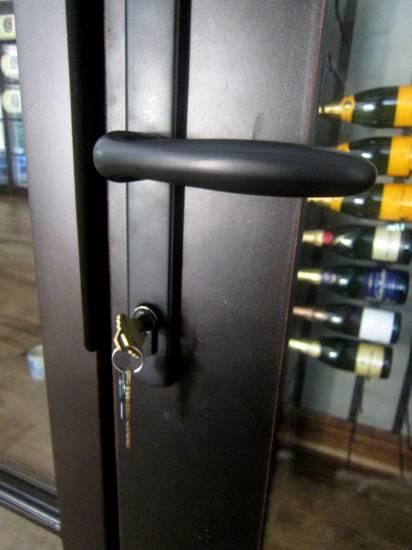 WHITEROCK DOOR LOCK