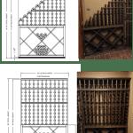 Texas custom wine racks Philips project