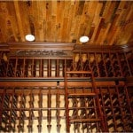 CChevis wine racks upper left wall