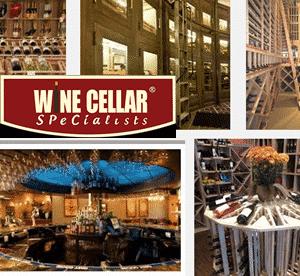 Wine Cellar Construction Expert