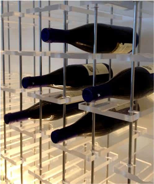 Kessick eleVate wine racks